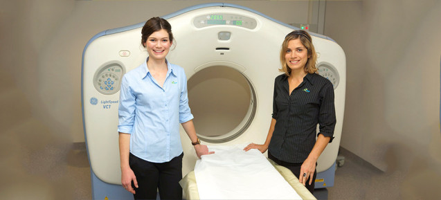 Radiology Procedures: Determining Which Scan to Use