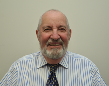 Dr Samuel Gerber
