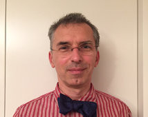 Dr Barnabas Bako