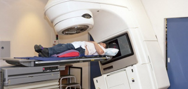 Reducing Radiation Doses in Radiology
