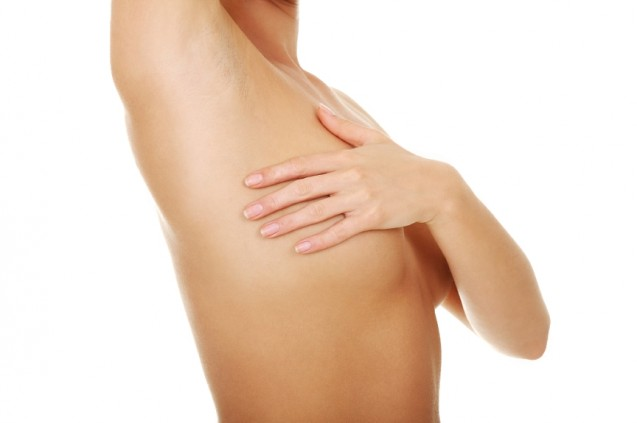 The Importance of Self Breast Exams