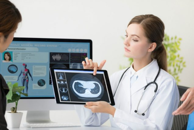 Teleradiology Australia: Fast & Accurate Diagnosis