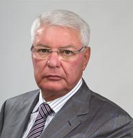 A/Professor Lourens Bester