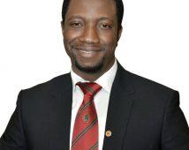 Dr John Bamidele